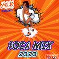 SOCA MIX 2020 ||| Trinidad, Guyana, Antigua, UK, Barbados, ST Lucia, Grenada, Jamaica