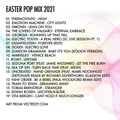 Easter Pop Mix 2021