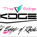 THE FLASHBACK CAFE with CHEF K - KDGE 94.5 THE EDGE - CHRISTMAS 1994