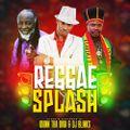 REGGAE SPLASH-QUINN THA DIVA X DJ BLINKS