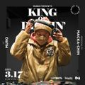 MURO presents KING OF DIGGIN' 2021.03.17 『DIGGIN' Ryuhei The Man』