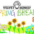 Shleyer @Velvet Spring Break - Velvet Monkey - 07.04.2018