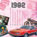 A 1982 Mix