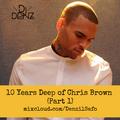 DJ Denz | Best Of Chris Brown Mix 001