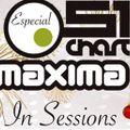 MaximaFM Maxima 51 Chart Especial 2015 - Ramsés López