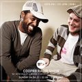 Coopr8 with guest Afronaut & Mark Force  - 04.04.2021
