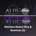 Massive Dance Hits & Remixes (3) - JAN. 2021