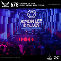 Simon Lee & Alvin - Fly Fm #FlyFiveO 678 (10.01.21) [Live From elmnts Virtual Music Fest]