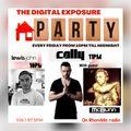 The Digital Exposure House Party ft. McBunn