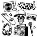 Hip Hop Trap Mix