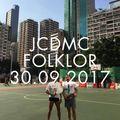 Cosmic Delights Live 09 Jean Charles de Monte Carlo at Folklor 30.09.2017