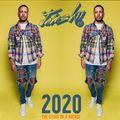 JAMSKIIDJ- 2020 (THE START OF A DECADE) HIPHOP, R'N'B, TRAP, DRILL & MORE | @JAMSKIIDJ