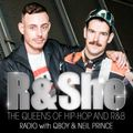 R & She - Show 6 - Hoxton Radio