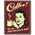 Morning, coffee & cigarette