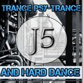 Trance , Psy-Trance and Hard Dance Mixed by JohnE5