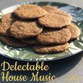 Delectable House Music #007 with DJ Jolene on Maker Park Radio