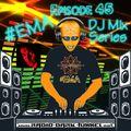 #EMA DJ Mix Series - Episode 45 - By Cylotron - On Radio Dark Tunnel