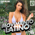 Movimiento Latino #92 - DJ Miami Nights (Reggaeton Party Mix)