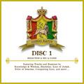 S-Dub presents Congo Natty! (disc 1)