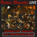 Dance Macabre Live 18# -  Dj mix by Dispel