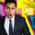 Club Quarantine w/ DJ Barr - Night #5 (YouTube Live - Open Format Mix)