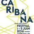 Caribana DJ Contest °Deep House°
