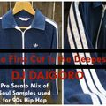 First Cut Is the Deepest--2001 DJ Daigoro Pre Serato Mix of Soul Samples used for 90s Hip Hop
