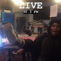 GAYANCE at The Goods - CKUT (90.3 FM)