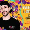 Fiesta Latina On SiriusXM 9.20.2021