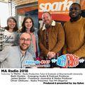 ArtyParti - MA Radio 2018