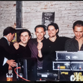 Aldo Bergamasco @ Cafè Blue (Torino) - June 1999