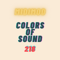 Colors of Sound 218 (Full)