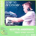 Scottie Anderson - FreshSoundz February 27th 2021