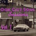 DJ Rye Mick- Oak City Soul Sessions vol.7