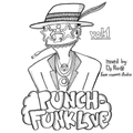 """""""Punch-Funk Love"""" mixed by Dj Pio"""