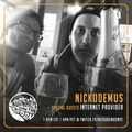 Turntables on the Hudson with Nickodemus & Internet Provider all vinyl rare groove mix