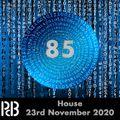 Paride De Biasio - House 23rd November 2020 #85