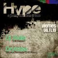 """DRYBASS - HYPE """" A journey in to Drum 'n' Bass"""" (Deep selection)"""