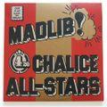 Madlib Medicine Show #4: 420 Chalice All-Stars