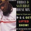 WhoisBriantech 9-1-1 Get Lifted MixShow April 3rd 2021 Saturday