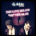 Dj.Deloin // Michael Jackson tribute mix vol.III