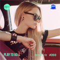 DJ JONNESSEY - PLAY TO 60 - #203 (2020 07 20) 120-128 BPM onefm.ro