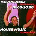 DJ.UNGVARI HOUSE MUSIC @RADIO LIVE 2021.02.17