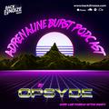 Opsyde - Adrenaline Burst Episode 020 (27.04.2021)