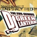DJ Green Lantern - Invasion Pt. 2 (2003)