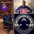 The Brotherhood Of House Deepvibes radio Show 193  ft Dj Johnny Mack