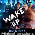 Iso & ioky - Minimal & Deep Therapy - Outdoor 2020 Night Session