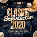 Sterbinszky x DJ TYMO x Walsh Classic Szilveszter live @ Spirit Bar Club, Szeged 2019.12.31.