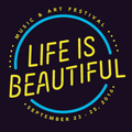 Life Is Beautiful 2016 DJ set