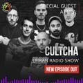 Cultcha Urban radio show - Special guest Attila / Pt.01 - S.12